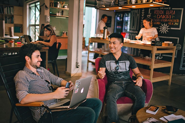A 4-day work week builds a more productive, less stressed and more effective workplace culture