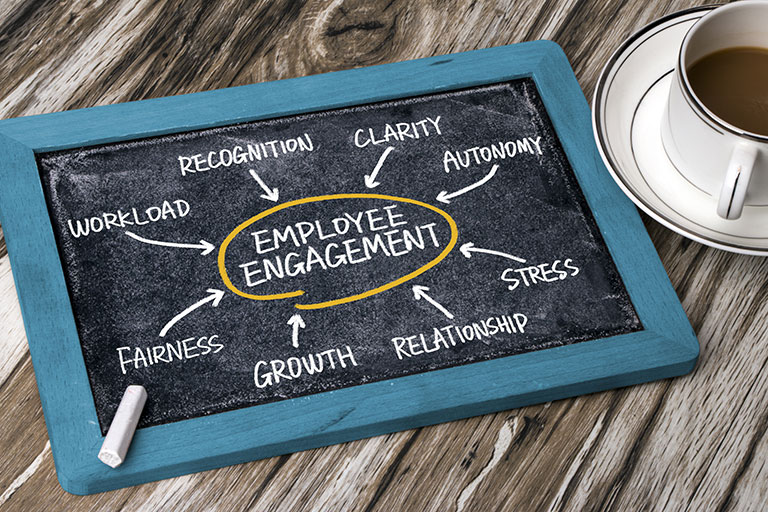 Some of the key elements for unlocking the benefits of employee engagement | Weekly10